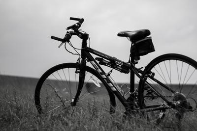 トライアスロン バイク