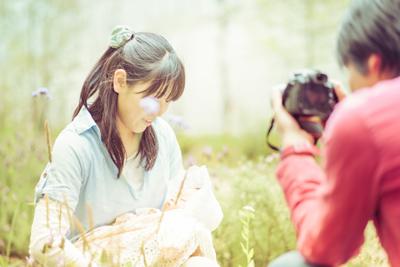 出産 カメラ