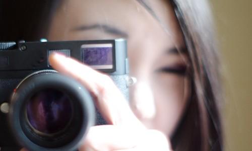 プレママ「ユミ」のカメラ選び その2
