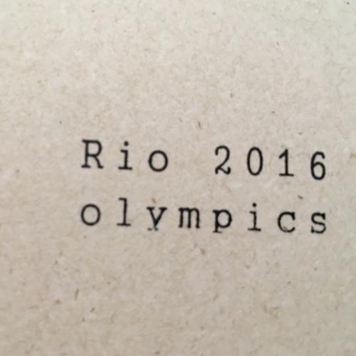 リオデジャネイロ2016オリンピック